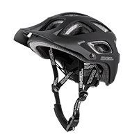 Thunderball Helmet SOLID matte black M/54-XL/60 - bike´n soul shop saalbach hinterglemm