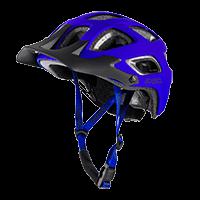 Thunderball Youth Helmet SOLID matte blue XXS/52-S/56 - Rennrad kaufen & Mountainbike kaufen - bikecenter.de