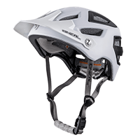 PIKE Helmet white/black S/M (55-58cm) - bike´n soul Shop
