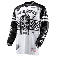 ULTRA LITE 70 Jersey black/white S - bike´n soul shop saalbach hinterglemm