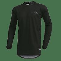 ELEMENT Jersey CLASSIC black L - Pulsschlag Bike+Sport