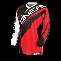 Element Jersey RACEWEAR red L - bike´n soul shop saalbach hinterglemm