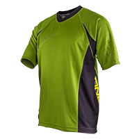 Pin It III Jersey green S - bike´n soul shop saalbach hinterglemm