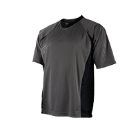 Pin It III Jersey dark gray S - bike´n soul shop saalbach hinterglemm