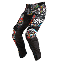 MAYHEM LITE Pants CRANK black/multi 28/44 - Rennrad kaufen & Mountainbike kaufen - bikecenter.de