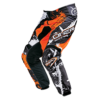 ELEMENT Pants SHOCKER black/orange 28/44 - Rennrad kaufen & Mountainbike kaufen - bikecenter.de