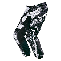 ELEMENT Pants SHOCKER black/white 28/44 - Rennrad kaufen & Mountainbike kaufen - bikecenter.de