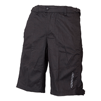 ALL MOUNTAIN CARGO Shorts black 28/44 - bike´n soul Shop