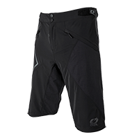 ALL MOUNTAIN MUD Shorts black 28/44 - Pulsschlag Bike+Sport