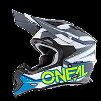 2Series RL Helmet SLINGSHOT blue XS (53/54cm) - bike´n soul Shop