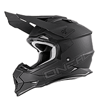 2Series RL Helmet FLAT black XS (53/54cm) - bike´n soul Shop