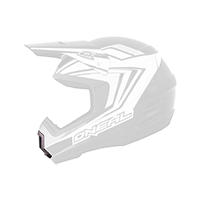 Mouthpiece 2Series Helmet black -2015 - bike´n soul Shop