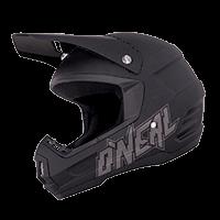 Spare Visor 2Series Helmet FLAT black - bike´n soul shop saalbach hinterglemm