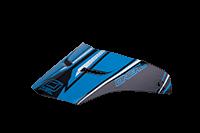 Spare Visor 2Series Helmet HOLESHOT blue - bike´n soul shop saalbach hinterglemm