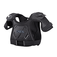 PEEWEE Chest Guard black XS/S - bike´n soul shop saalbach hinterglemm