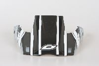 Spare Visor 508 Youth Helmet black - bike´n soul shop saalbach hinterglemm