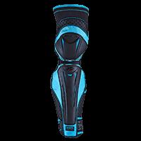 Park FR Knee Guard blue XL - bike´n soul Shop