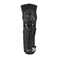 PARK FR Carbon Look Knee Guard black/white XS - bike´n soul Shop