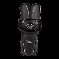 Tyrant MX Knee Guard black L/XL - bike´n soul shop saalbach hinterglemm