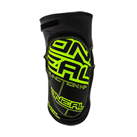Junction HP Knee Guard black/neon green S - bike´n soul Shop