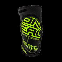 Junction HP Knee Guard black/neon green S - bike´n soul Shop