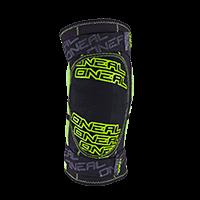 Dirt Knee Guard RL green L - bike´n soul Shop
