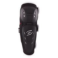 Rocker Elbow Guard black S/M - bike´n soul Shop