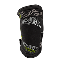 AMX Zipper Knee Guard III black S - bike´n soul Shop