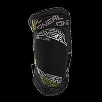 AMX Zipper Knee Guard III black S - bike´n soul Shop