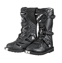 RIDER Youth Boot black 5/37 - bike´n soul shop saalbach hinterglemm