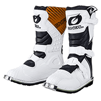 RIDER Youth Boot white 6/38 - Pulsschlag Bike+Sport