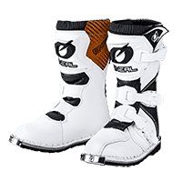RIDER Youth Boot white 1/33 - bike´n soul shop saalbach hinterglemm