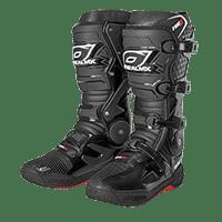 RDX Boot black 10,5/44 - Pulsschlag Bike+Sport