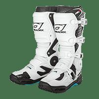 RDX Boot white 10,5/44 - Pulsschlag Bike+Sport
