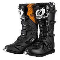 RIDER Boot EU black 39/7 - bike´n soul shop saalbach hinterglemm
