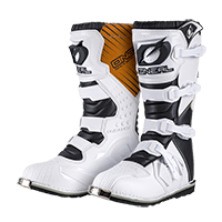 RIDER Boot EU white 39/7 - bike´n soul shop saalbach hinterglemm