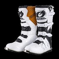 RIDER Boot EU white 39/7 - bike´n soul shop saalbach hinterglemm