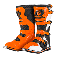 RIDER Boot EU orange 39/7 - bike´n soul shop saalbach hinterglemm