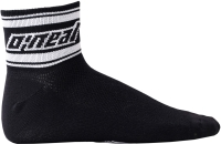 MTB Sock black Size 39-42 - bike´n soul shop saalbach hinterglemm
