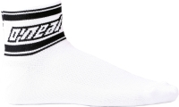 MTB Sock white Size 39-42 - bike´n soul shop saalbach hinterglemm