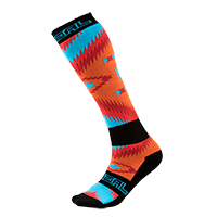 Pro MX Sock NATIVE multi (One Size) - Pulsschlag Bike+Sport