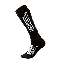 PRO MX Sock CORP black (One Size) - Pulsschlag Bike+Sport