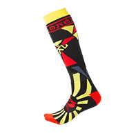 Pro MX Sock ZEN multi (One Size) - Pulsschlag Bike+Sport
