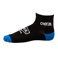 CREW Sock ICON black (39-42) - Pulsschlag Bike+Sport