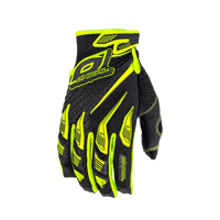 Sniper Elite Glove neon yellow L/9 - bike´n soul Shop