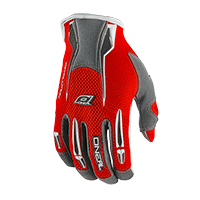 Revolution Glove red S/8 - bike´n soul shop saalbach hinterglemm