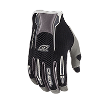 REVOLUTION Glove black S/8 - bike´n soul shop saalbach hinterglemm