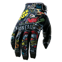 MAYHEM Glove CRANK black/multi S/8 - Rennrad kaufen & Mountainbike kaufen - bikecenter.de