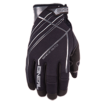 WINTER Glove black/gray L/9 - bike´n soul shop saalbach hinterglemm