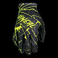 Matrix Glove ENIGMA black/neon L/9 - bike´n soul Shop
